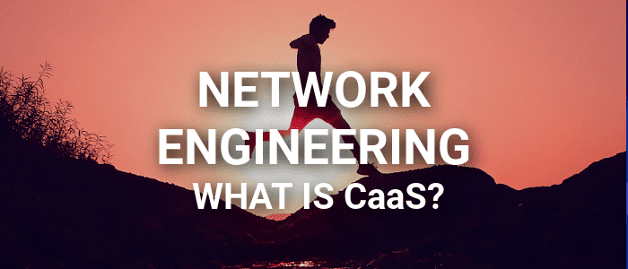 What is CaaS? Configuration as a Service explained
